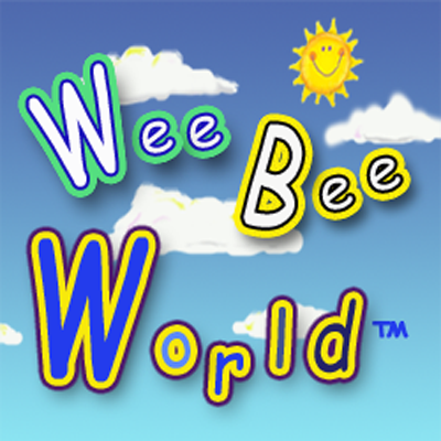 Wee Bee World Logo