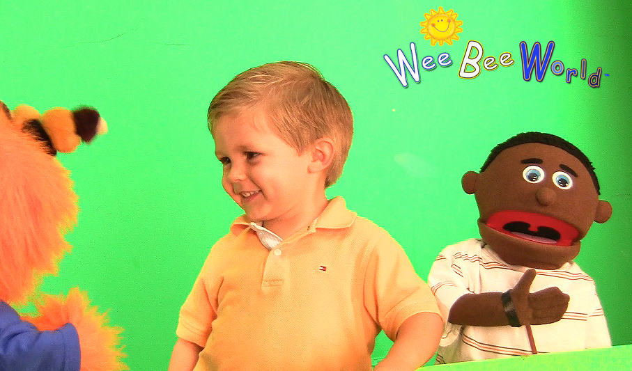 Wee Bee World Promotional Photo